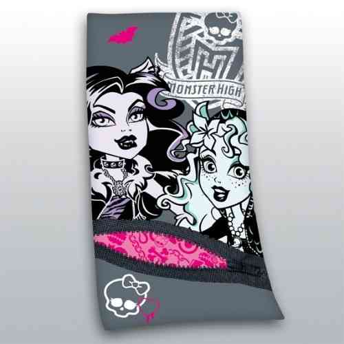 Monster High Strandtuch