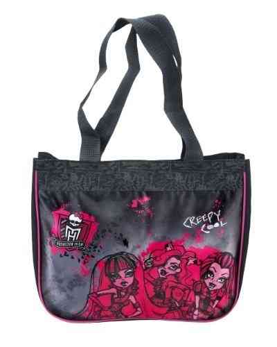 Monster High Shopping Bag