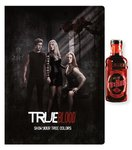 True Blood - Notizbuch