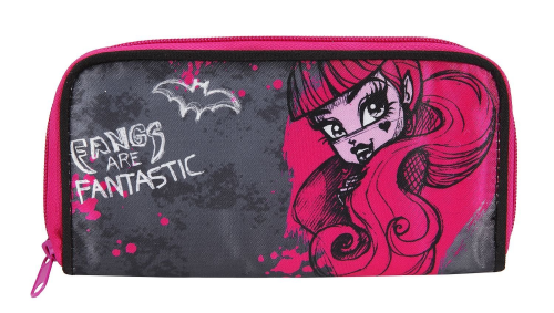 Monster High - Geldbörse
