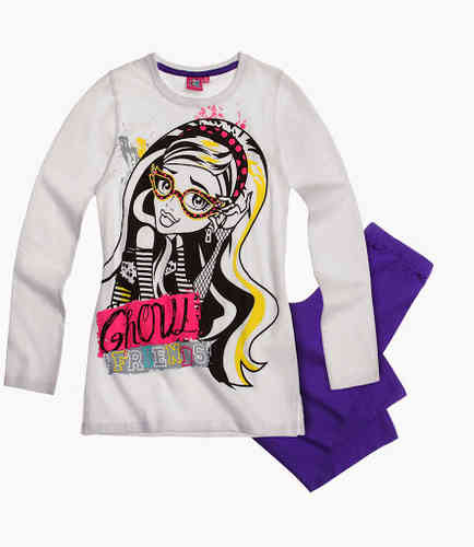 Monster High - Schlafanzug