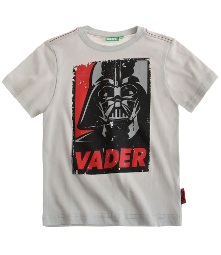 Star Wars - T-Shirt Darth Vader Gr. 140