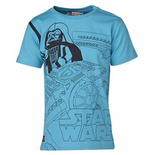Lego Wear * Star Wars - T-Shirt blau