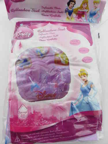 Aufblasbarer Sessel - Disney * Princess 1