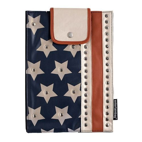 Poodlebag - Tablet Cover US Flag **NEU**