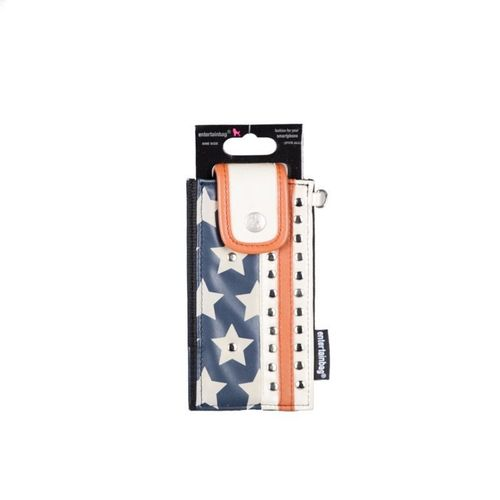 Poodlebag - Mobile Bag US Flag