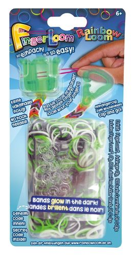 Original Rainbow Loom - FingerLoom