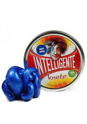 Intelligente Knete *Thinking Putty Deep Space *