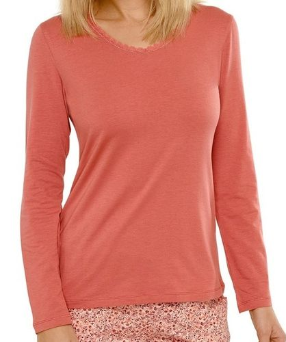 Schiesser Mix & Relax Damen Shirt