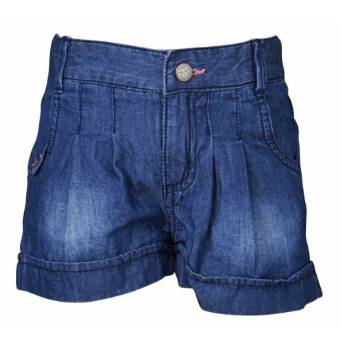 Lego Wear * Mädchen-Shorts Priscilla 305 Blue Denim