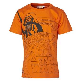 LEGO Wear * Jungen T-Shirt Star Wars Darth Vader TRISTAN 350