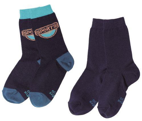 Ewers - 2er Packg. Socken * Sports