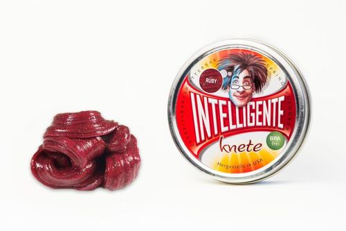 Intelligente Knete * Ruby