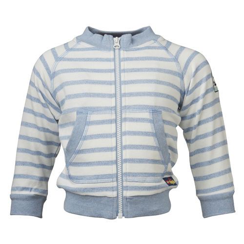 Lego Wear - Jungen Duplo Sweat Jacke *Shay 301* *Light Blue*