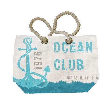Beach Bag Ocean Club