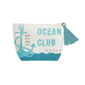 Beauty Bag - Ocean Club * Kosmetikbeutel