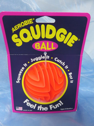 Aerobie Squidgie Ball * Fb orange *