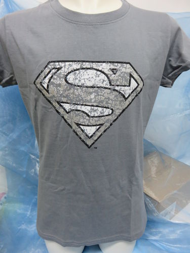 Superman ** Girl  T-Shirt *