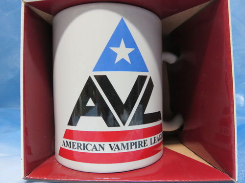 True Blood  ** Tasse / Kaffeetasse  ** AVL *