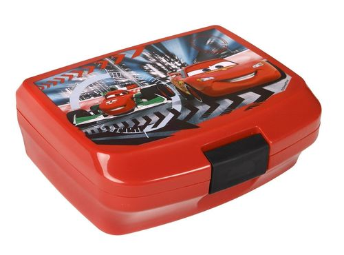 Disney Cars - Brotdose