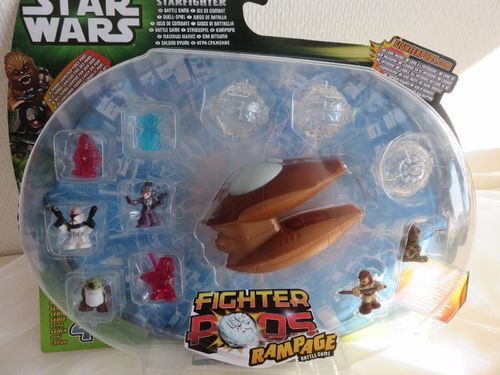 Fighter Pods Battle Gam
