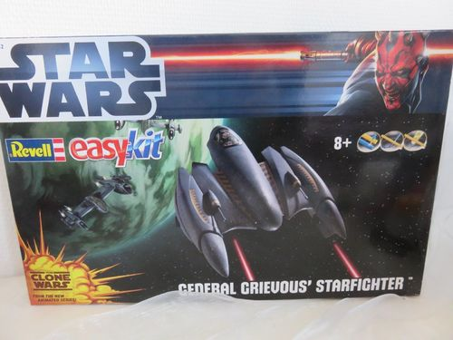 Star Wars: Easy Kitz * Revell