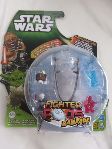 Fighter Pods Game Star Wars