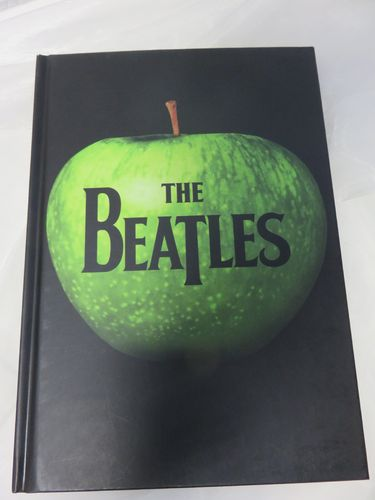 Notizbuch - The Beatles DIN A5 liniert