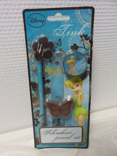 Disney Fairies - Schreibset