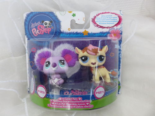 Littlest PetShop Cutest Pets