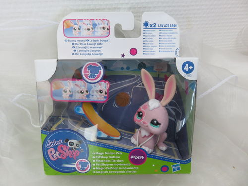 Littlest PetShop Cutest Pets 2474