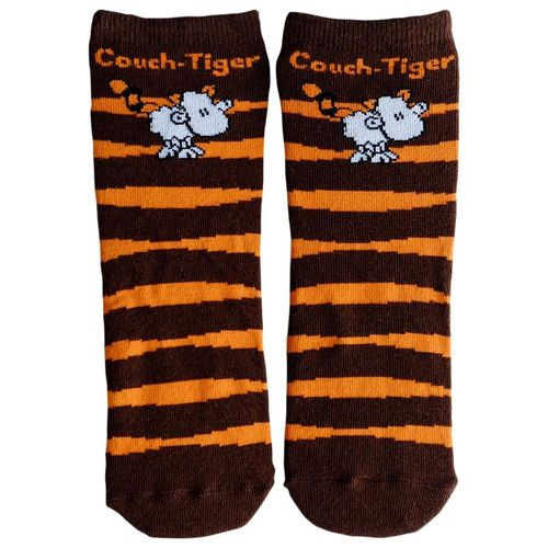 Zaubersocken Tiger